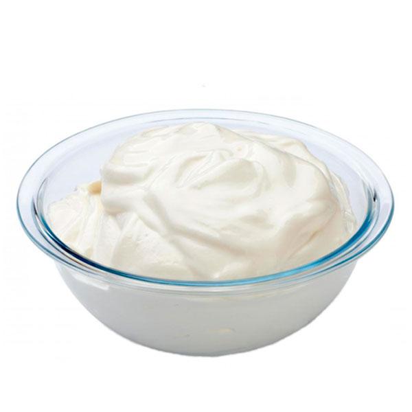 Йогурт греческий (Ферма Ильичев В.М.) 5% 170 гр