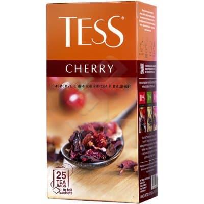 Tess / Тесс Cherry (25пак)