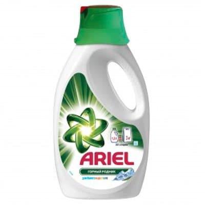 ������ ������� Ariel ������ ������ 1.3�