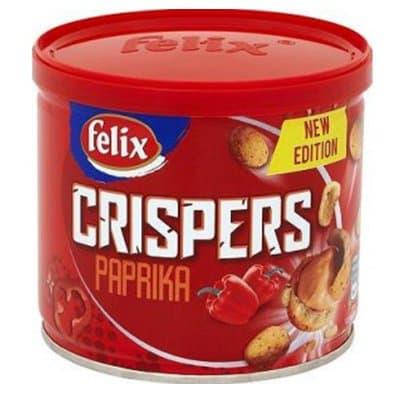 Арахис Felix Сrispers с паприкой 110г