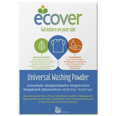 Стиральный порошок концентрат Ecover универсальный 1.2 кг фото