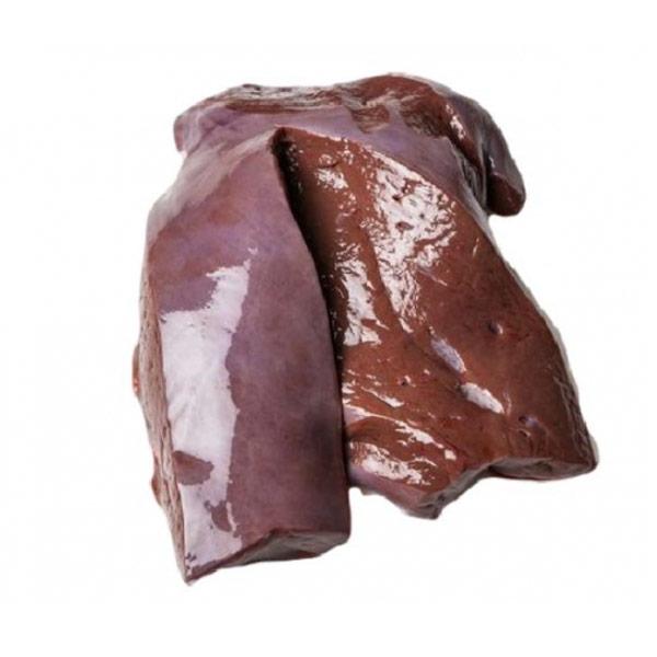 Говядина Печень (Ферма Здоровеньково) 1 кг