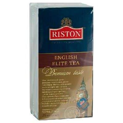 Riston / Ристон Элитный английский (25пак) фото