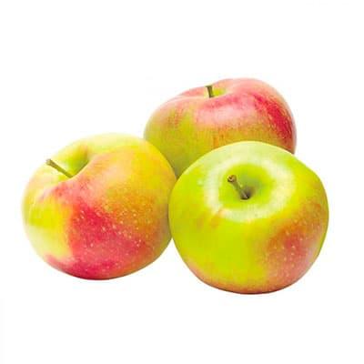 Яблоки Сезонные 1 кг фото