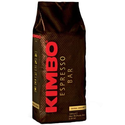 Kimbo Espresso Bar Extra Cream зерно в/у 1кг