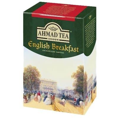 Ahmad / Ахмад Английский завтрак (100гр)