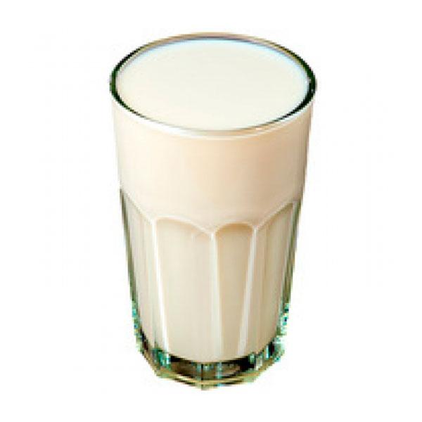 Молоко (Ферма Е.Кузыка) коровье 1 л