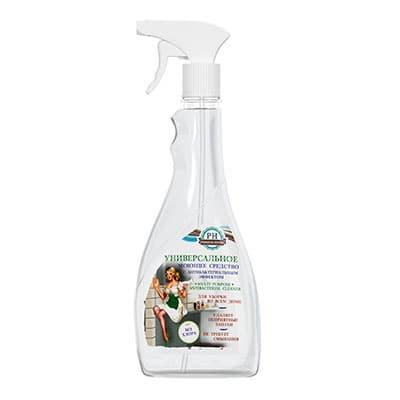Средство для чистки Premium House универсальное с антибактериальным эффектом 500 мл фото