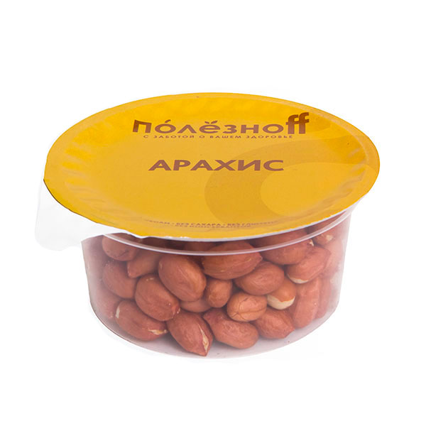 Арахис Полезноff 70 гр