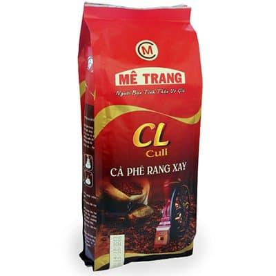 Кофе Me Trang СULI в зернах 500гр.