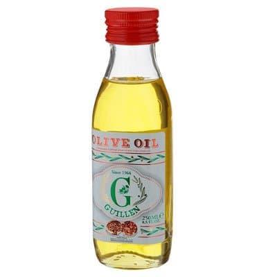 Масло Guillen 100% оливковое 250 мл
