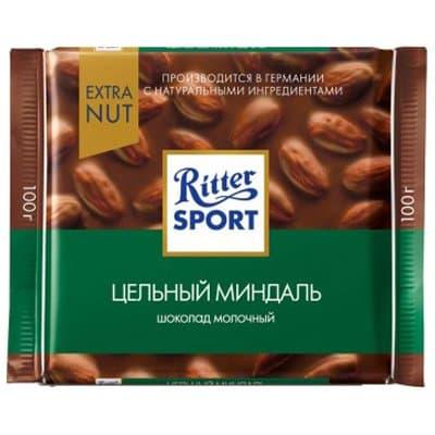 Ritter Sport �����.������� � ������� 100� (5��.)