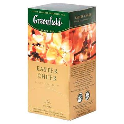 Greenfield / �������� Easter Cheer (25���)