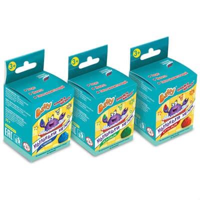 Мелок Baffy мыльный в ассортименте 35 гр фото