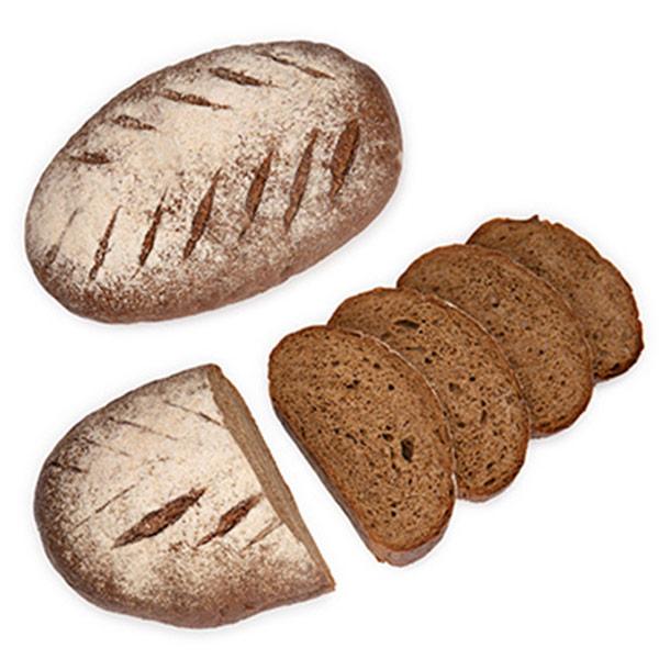 Хлеб пражский, заварной Ферма М2 350 гр
