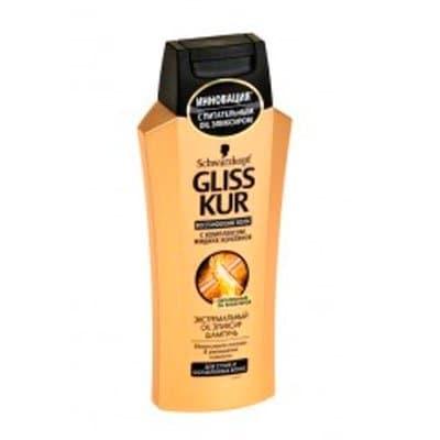 ������� GLISSKUR ������������� oil ������� 250�� (2��)