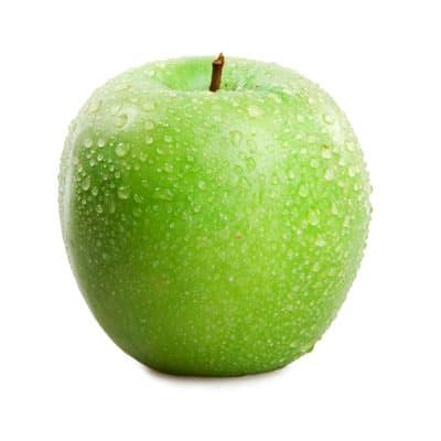 Яблоки Гренни Смит 1 кг фото
