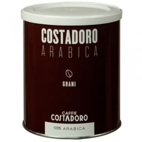 Кофе Costadoro Arabica in grani зерно 250 гр