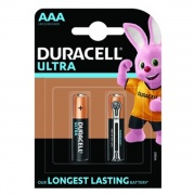 Батарейки серия AAA Duracell Ultra Power 2 шт