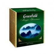 Greenfield / Гринфилд Magic Yunnan (100пак)