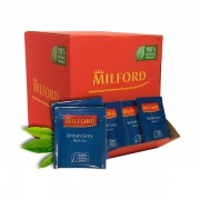 Чай черный Milford British grey Бритиш Грэй 200 пак