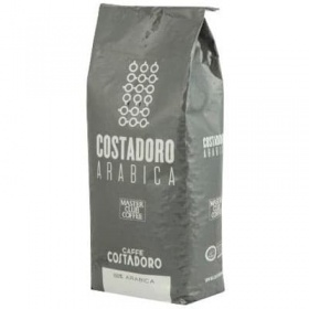 Кофе Costadoro 100% Arabica зерно 1 кг