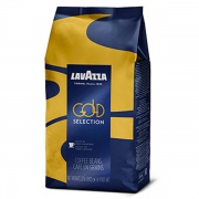 LavAzza / Лавацца Gold selection зерно в/у (1кг)