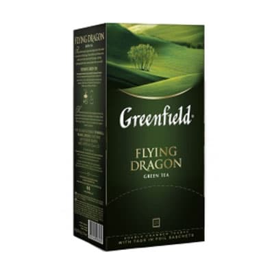 Greenfield / Гринфилд Flying Dragon (25пак)